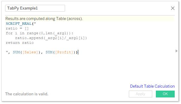 Meet TabPy Part 1 Tableau Python