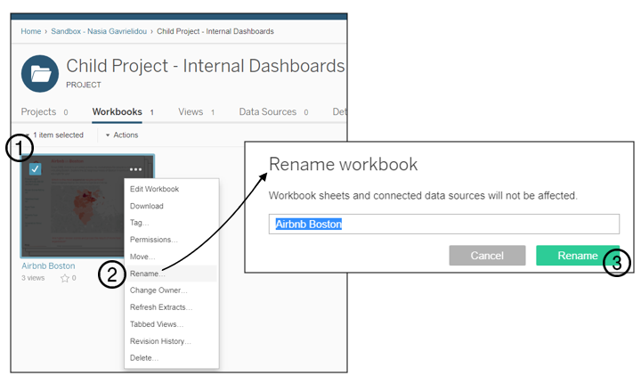 Tableau 10 5 - What to expect