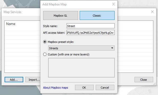 Custom Geocoding in Tableau - Axxio